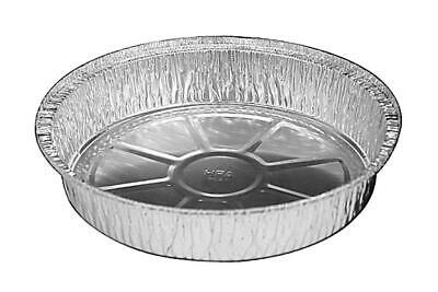 "7"" ROUND FOIL PAN - 1 Unit(s) Where Each  Unit Is 1 PK"