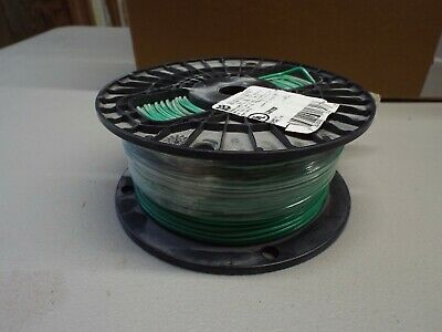 14 awg Strand Wire 500ft, 600 volts Multiple Colors Southwire/Alanwire/Cerrowire