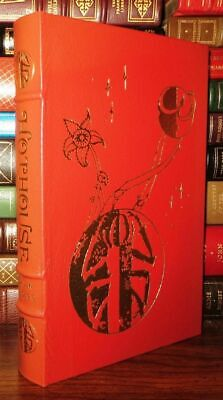Brian Aldiss HOTHOUSE Easton Press 1st Edition 1st Printing