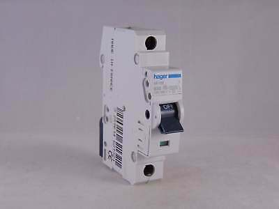 Hager MCB 32 Amp Single Pole Circuit Breaker Type B 32A B32 462132 NB132