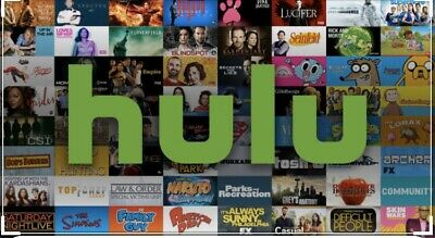 🔥Hulu Premium + No Ads  | LIFETIME| Instant Delivery |2 Month Warranty