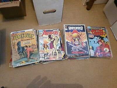 Comic collection 85 issues NOT FREEPOST