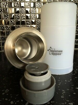 Tommee Tippee Closer to Natgure travel Food/Bottle Warmer