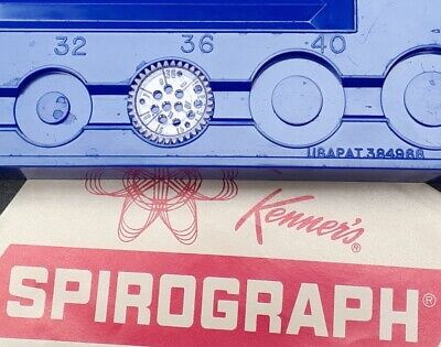 Vintage Spirograph Replacement Part #36