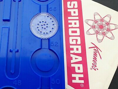Vintage Spirograph Replacement Part #56