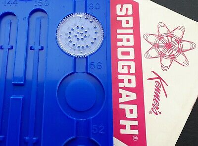 Vintage Spirograph Replacement Part #60