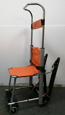 Exitmaster Evacuation Chair Stair Chair Care Home Nursing Home