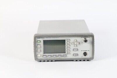 HP Keysight Aglient EPM-441A RF Microwave Single Channel Power Meter