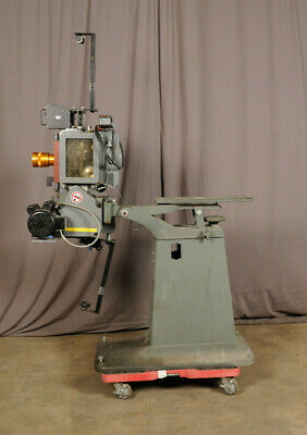 Vintage Strong Int. 35MM Movie Film Projector Motion Picture, Theatre History