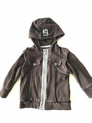 Moncler, Fendi and Burberry For boys 18mos-2 Years Old
