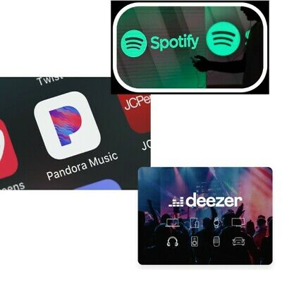 SPOTIFY / PANDORA / YOUTUBE And many more PREMIUM APPS 1000+ Games All unlocked