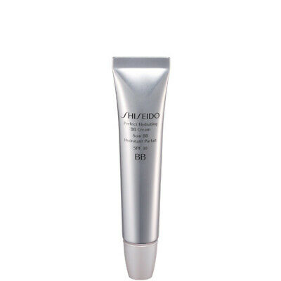 shiseido bb perfect hydrating bb cream medium naturel 30 ml