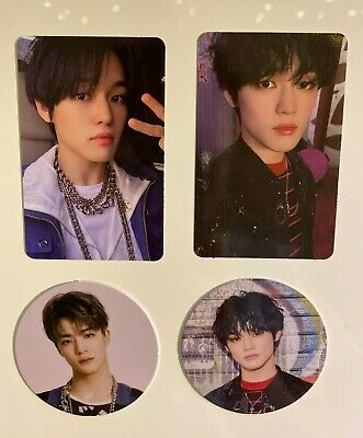 NCT Dream - RELOAD Official Photocards + Circle Ridin' + Rollin' ver US SELLER!!
