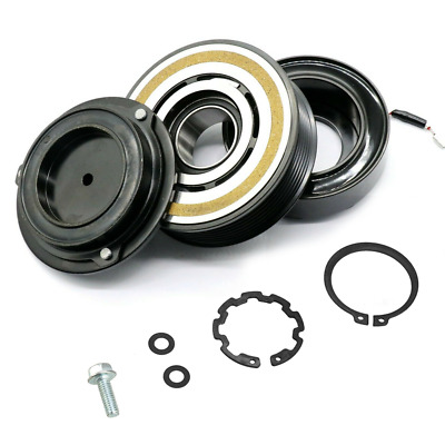 AC Complete CLUTCH Fits OE Compressor Toyota Tacoma 2005-2016 Ship Priority