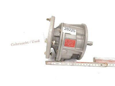 BONFIGLIOLI Mas 16/F Transmission Without Motor I=20.96