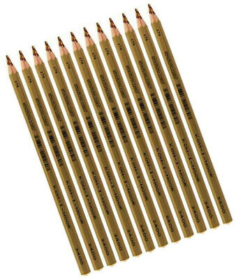 KOH-I-NOOR Magic Special Coloured Pencil - Assorted (Pack of 12)