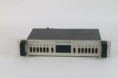 Sumo 700 Charlie-FM Synthesized Stereo Tuner