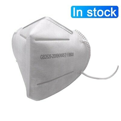 5 ply Face Guard / Mask (Pack Of 10)