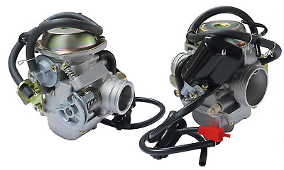 Carburatore Ø24 per Baotian BT125T-7 BIG PANTHER 2006 2007
