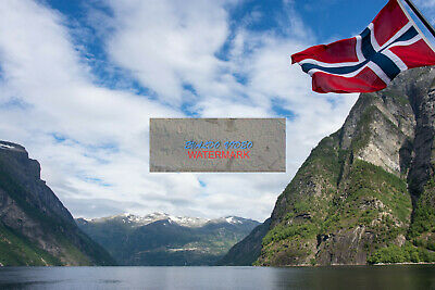 Photo Digital Photos Various(Plus GIFT)Background Screensaver Norway Landscape