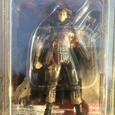UNopend Berserk TCG Toys Limited starter figure guts Griffith rare from japan 4A