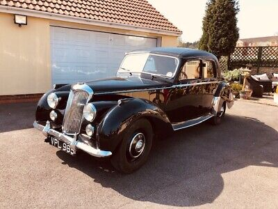 1954 Riley RME 1.5 Ltr Superb Condition 78k Miles 4 Owners with Full History