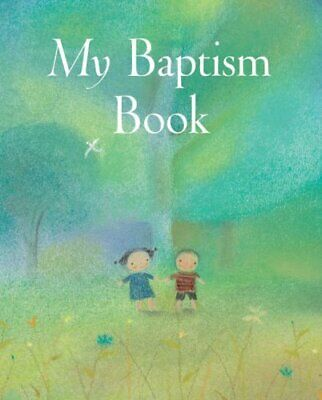 My Baptism Book by Sophie Piper, Lois Rock, NEW Book, FREE & FAST Delivery, (Har