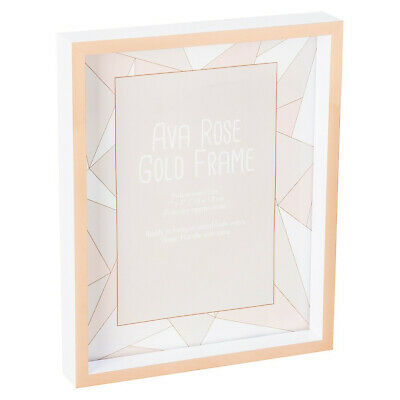 Euroline35 Picture Frame 43x31 or 31x43 cm with Entspiegeltem Acrylic Glass