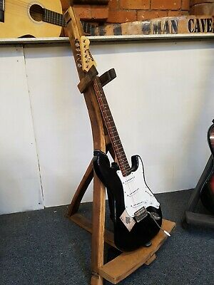 Rotosound RGS-200 Electric /& Acoustic Guitar//Bass Stand Gold