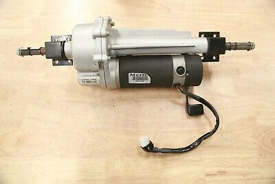 Merits Pioneer Motor, Transaxle, Gearbox Assembly for Mobility Scooter M3BB-1