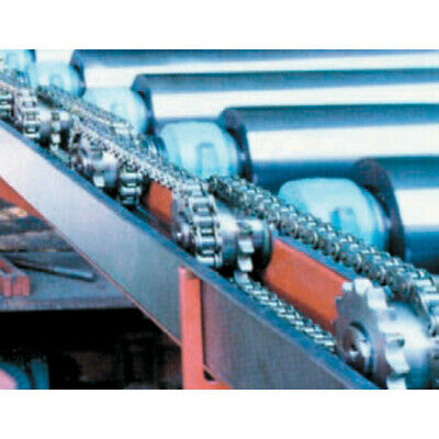 Rexnord 08B-1ATH Rex 5000 Athletic Chain (10FT)