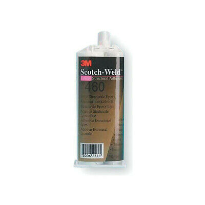3M DP460 Scotchweld Adhesive 50ml