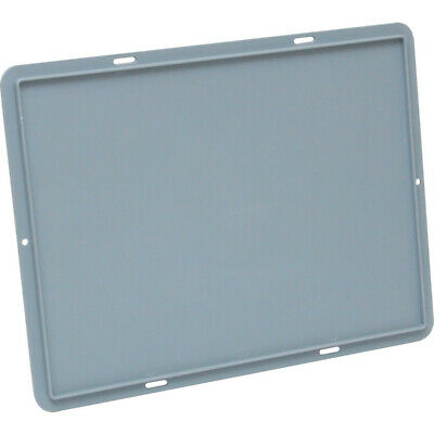 Matlock 400x300mm Euro Container Lid