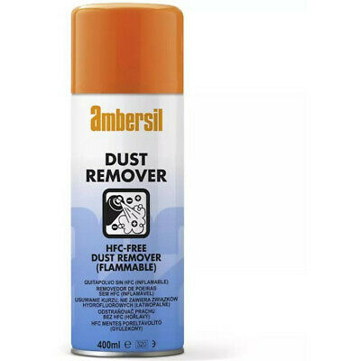 Ambersil Dust Remover, Non-Safety Critical, 400ml