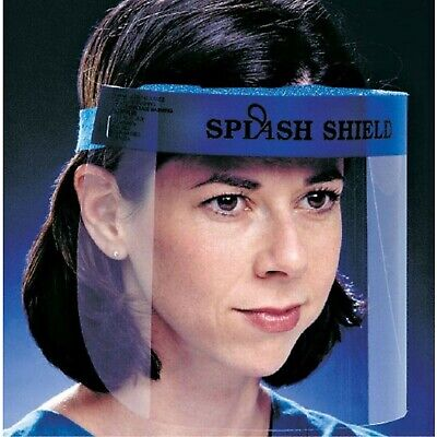 Face Shield Anti-Splash Protection Cover Reusable