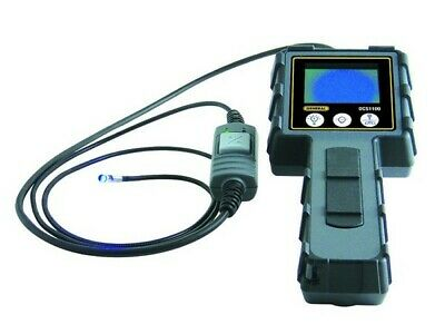General Tools DCS1100: High-Performance Video Borescope System