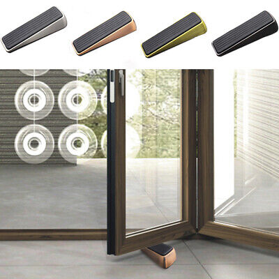 Doorstop Door Stop Office Portable Protection Safety Accessory Stopper