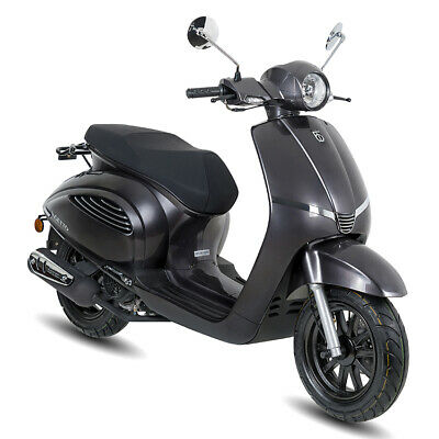 AJS Insetto 125cc Scooter. £1749.00 OTR Fantastic Lightweight Scooter Save £100