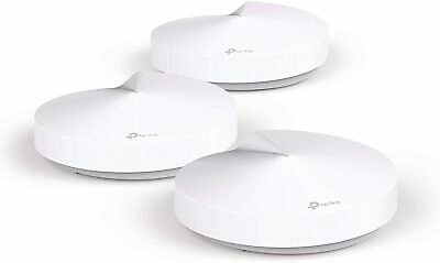 TP-Link Deco Whole Home Mesh WiFi System AC1300 (Deco M5 3-Pack)