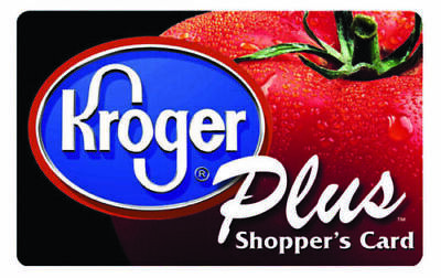Kroger Plus Card 8000 Fuel Points: Expiring on 6/30/2020 - Electronic Delivery