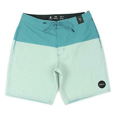 RVCA Mens Alsweiler Trunk