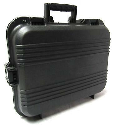 Plano 1065408 XL All Weather Accessory Black Case