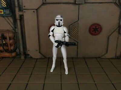 Loose Star Wars The Clone Wars Arf Clone Trooper