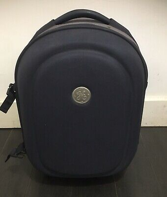 Ge Carrying Case / Bag On The Wheels For Portable Ultrasound Equipment