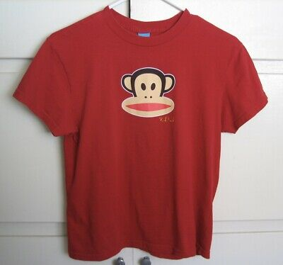 Black SALE Paul Frank Julius S//S T-Shirt 40/% OFF