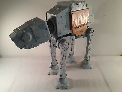 """Star Wars Rogue One C2-B5 Droid loose figure 2016 opened Hasbro AT-ACT 3.75/"""""""