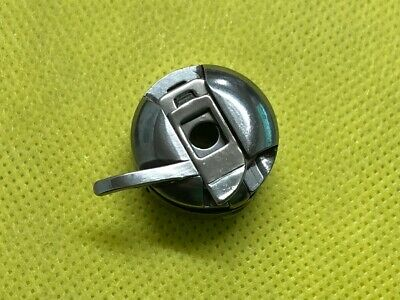 New Bobbin Case For Bernette 715
