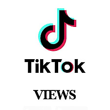 TIKTOK Views up to 5000 for 99p! SEO Service, Secure