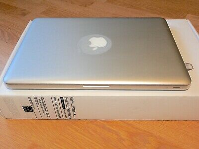 Apple MacBook Pro 13 NEW Cases/Screen Core i7 2.9 - 3.6Ghz 16GB RAM 1TB SSD