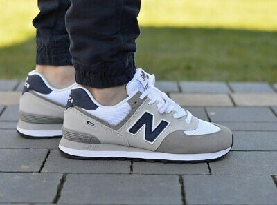 New Balance ML574EAG Chaussures Hommes